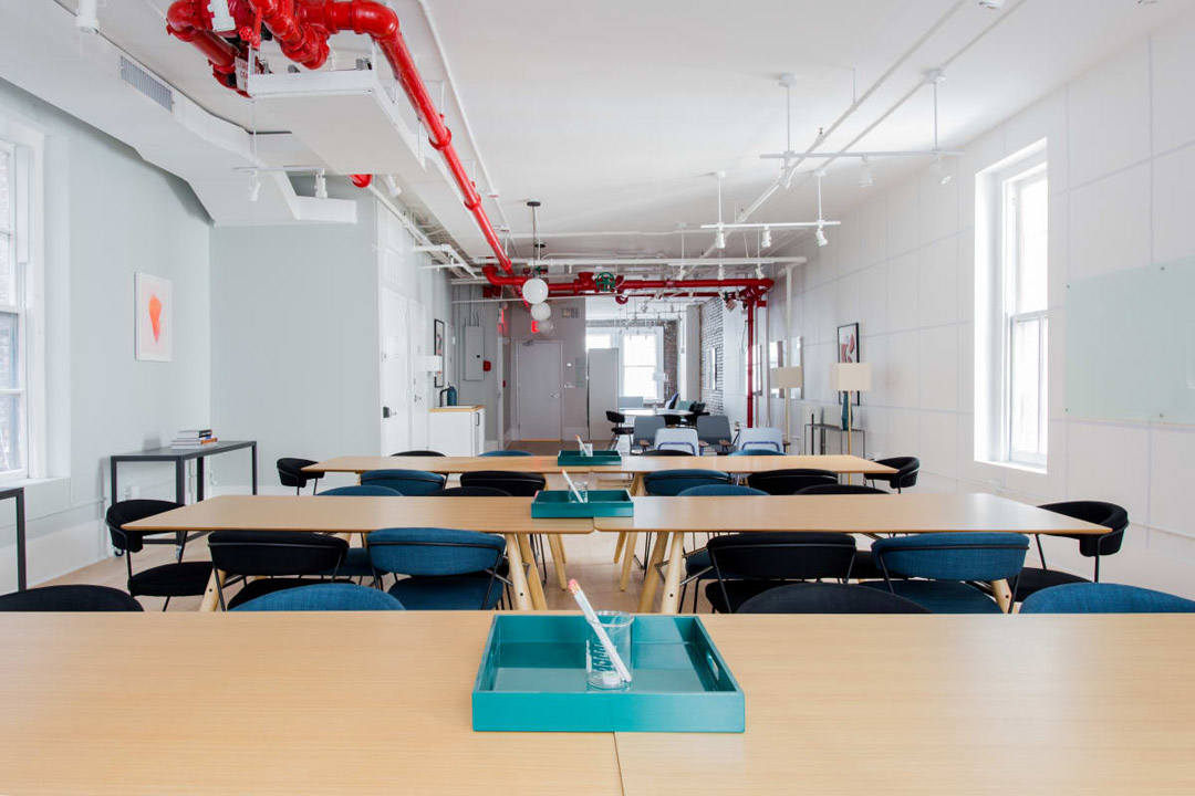 Office Space in th Floor 29 West Seventeenth Street