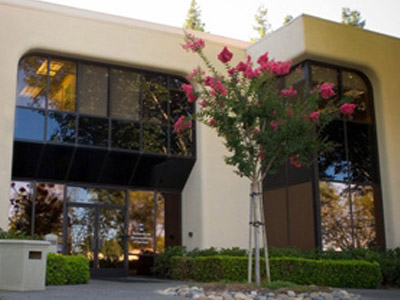 Pacific Workplaces - Stevens Creek Blvd - Cupertino