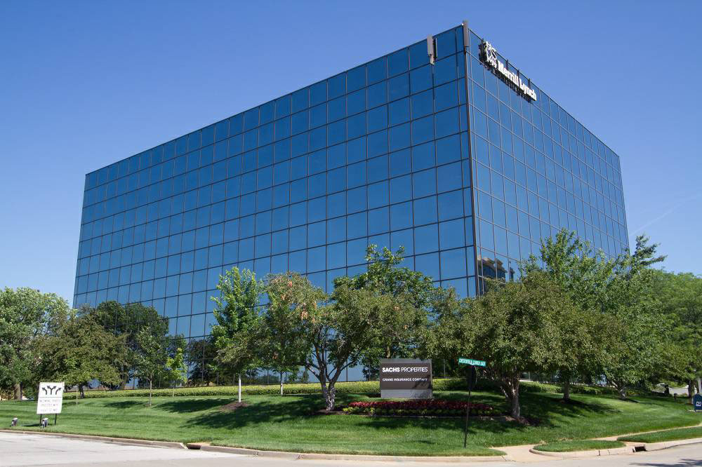 AMG Corporate Offices - Chesterfield Center - Chesterfield Center - Chesterfield