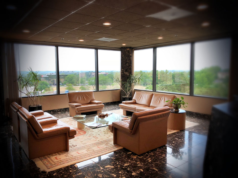 Office Space in Chesterfield Center Suite