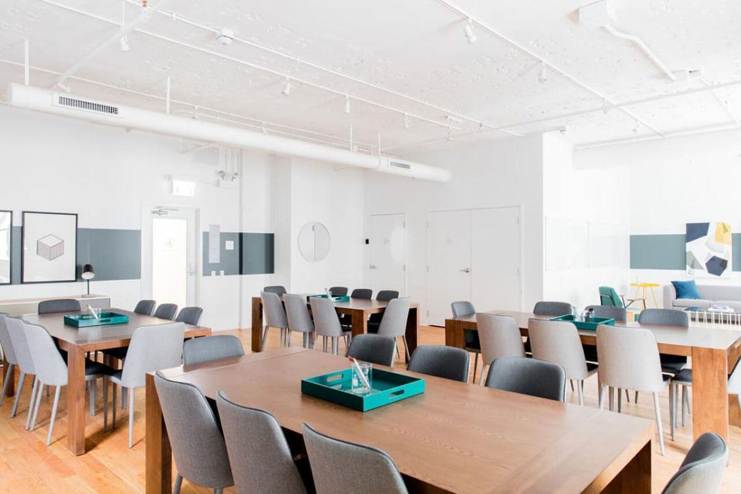Office Space in Suite 1405 122 Michigan Avenue