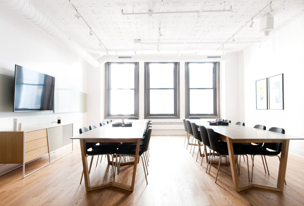 Office Space in South Clark Street