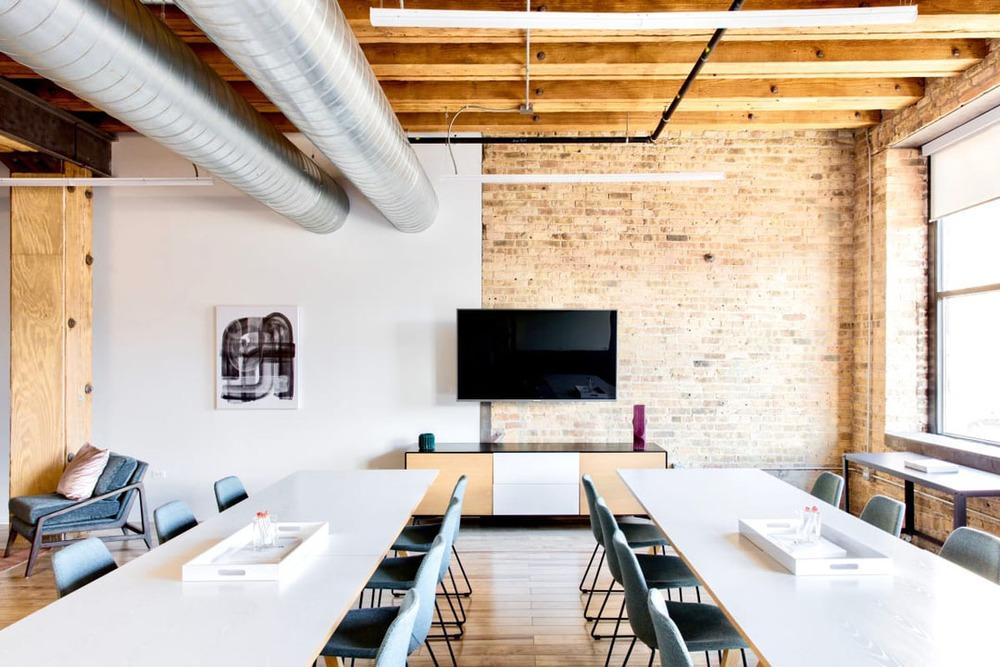 Office Space in West Carroll Avenue