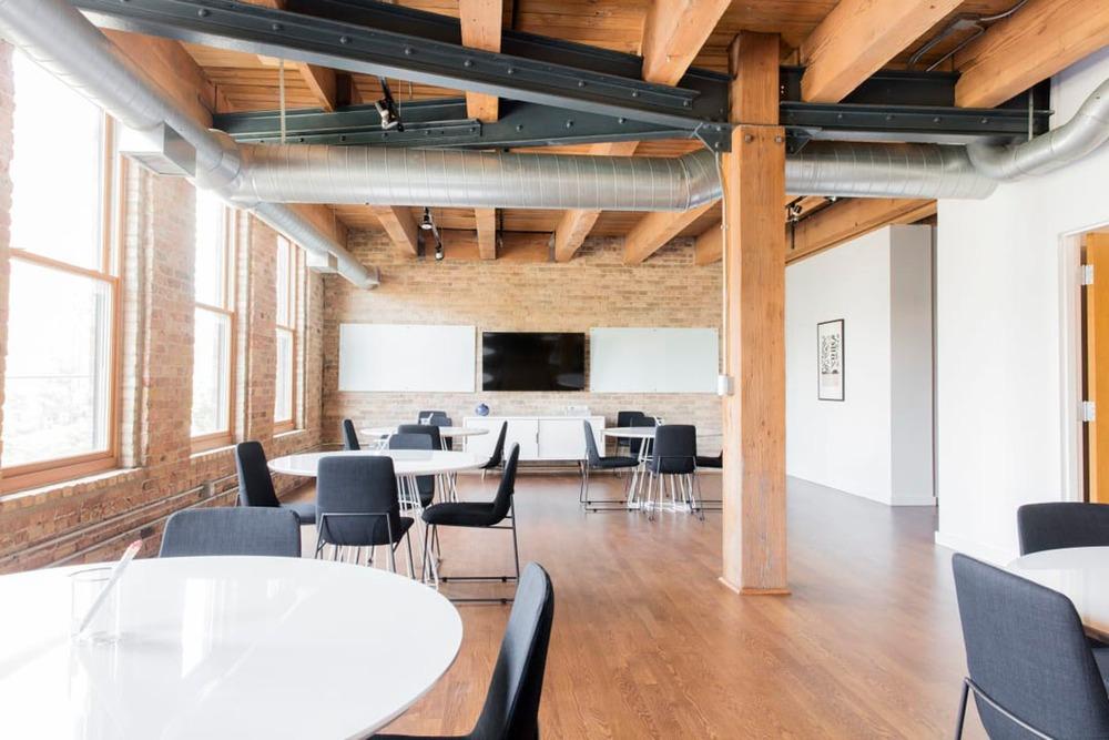 Office Space in West Randolph Street