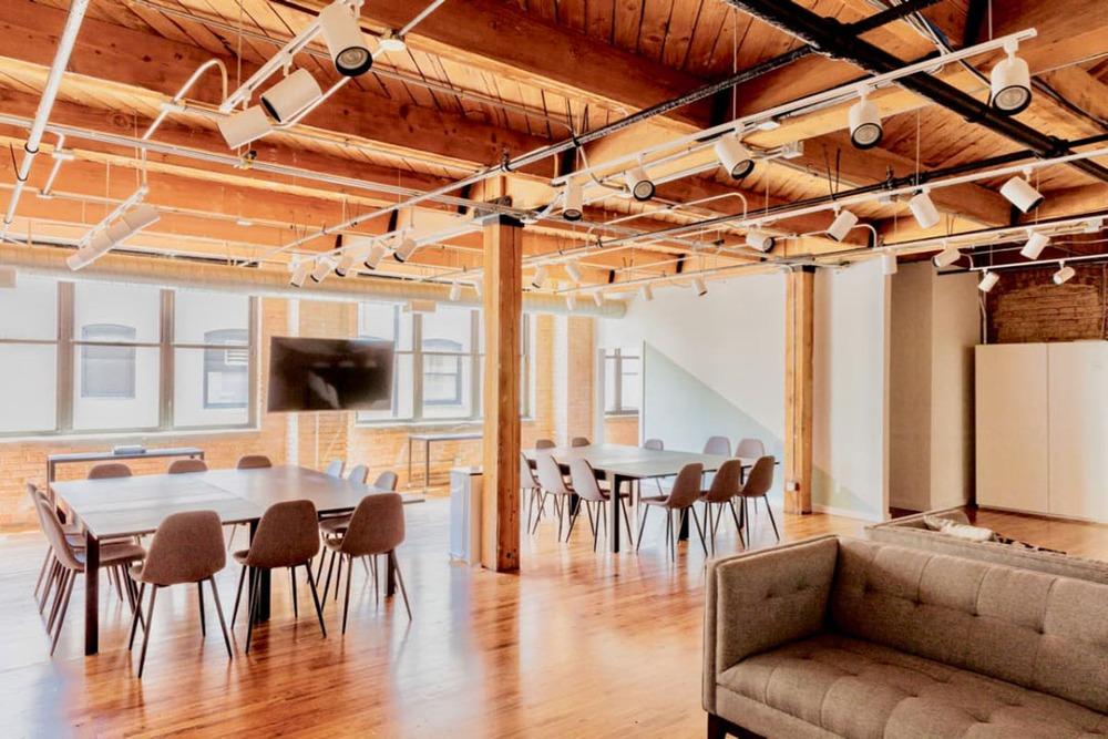 Office Space in West Washington Boulevard