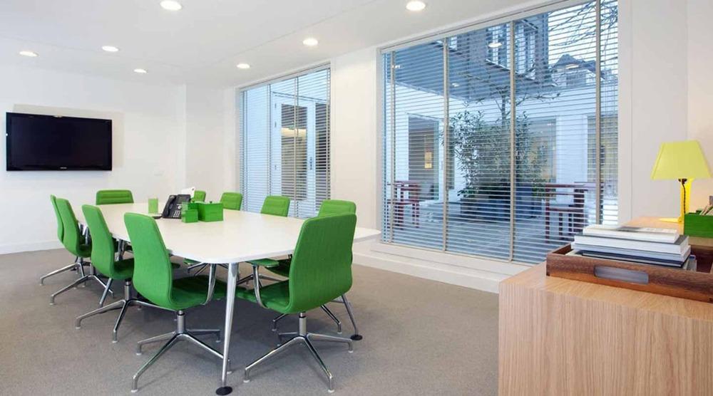 Spaces (Regus) - T&G Building - 161 Collins Street - Melbourne