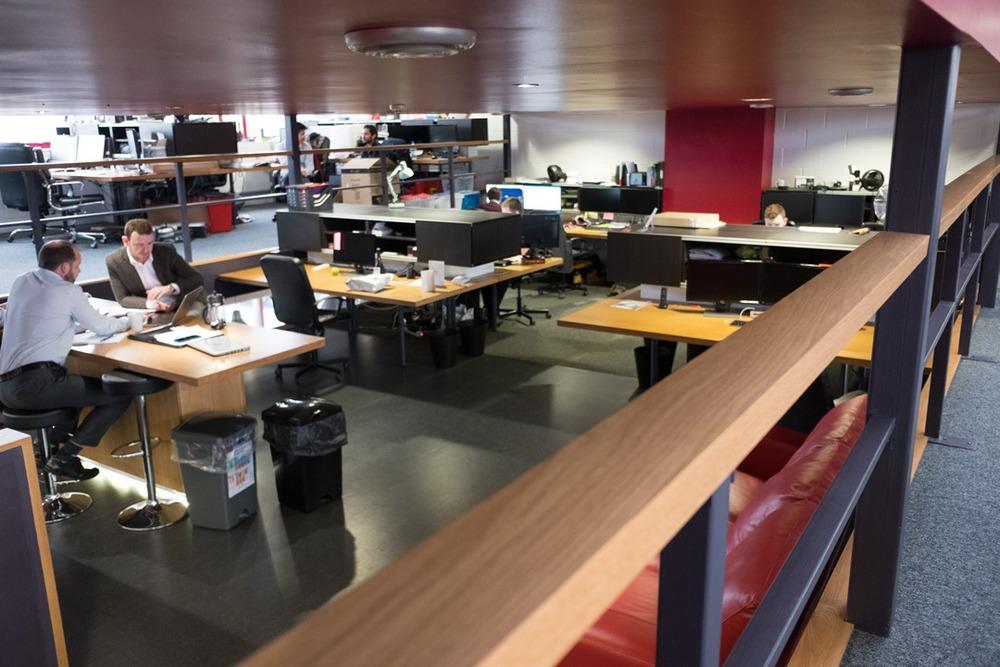Urbanoid Workspace - Osney Mead - Oxford OX2