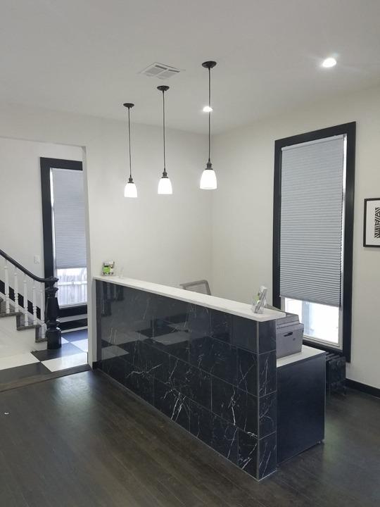 The Suite Corner - 3 E Evergreen Rd - New City