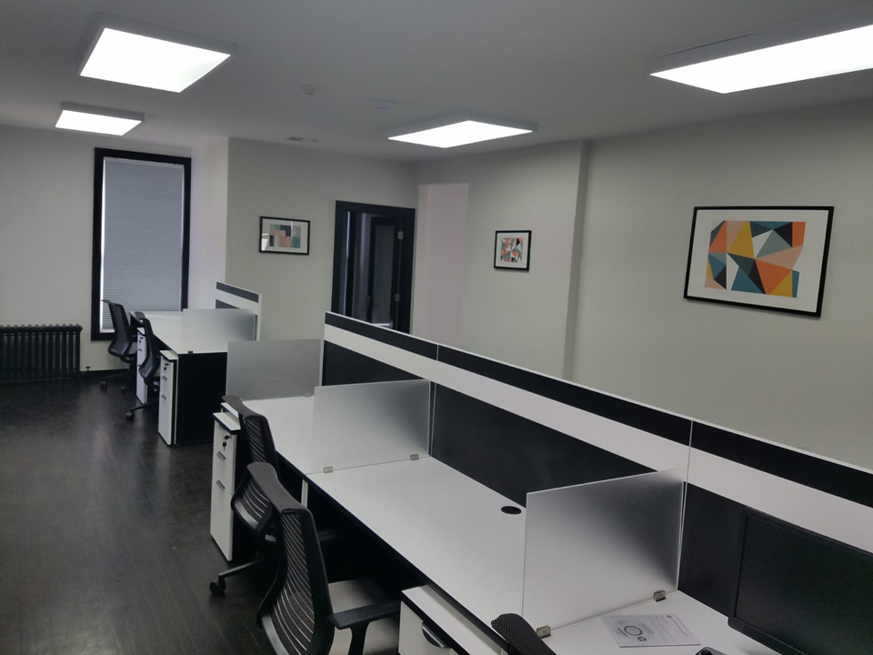 Office Space in E Evergreen Rd