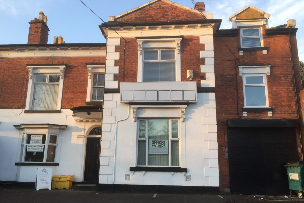 Bartlett House - 1075 Warwick Road - Acocks Green, B27 - Birminham