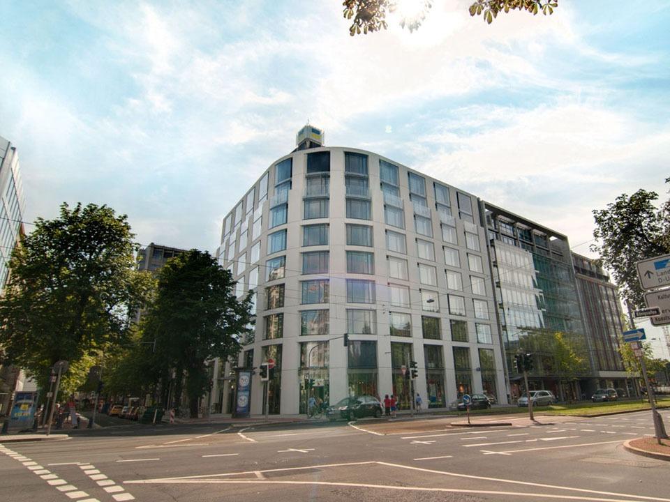 Königsallee 106 - Dusseldorf