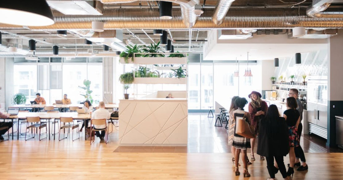 wework - 1 South Dearborn St