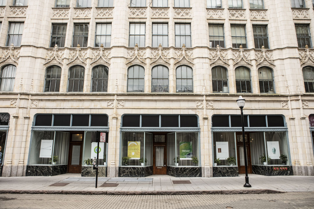 Office Space in Garfield Pl
