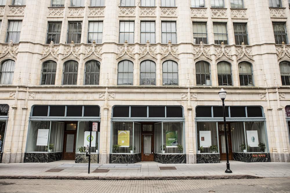 Sixteen Twentyeight - 11 Garfield Place - Cincinnati - OH
