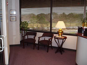 Office Space in Southwest Freeway Suite