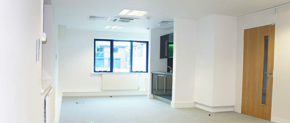 Office Space in Sheepscar Court
