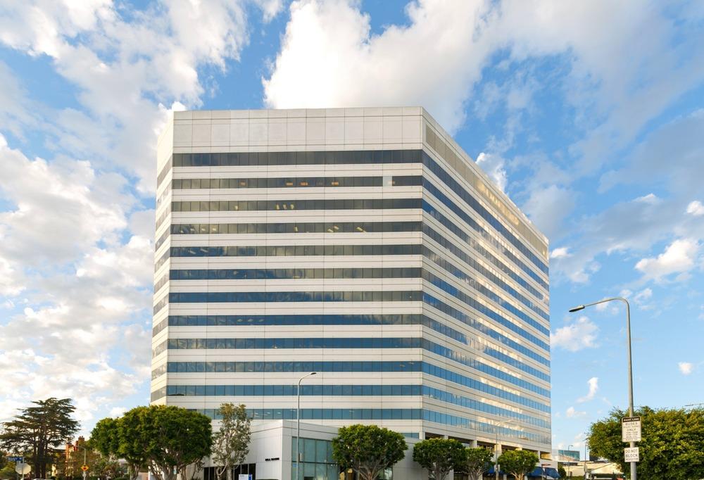 Wilshire Bundy Plaza - 12121 Wilshire Boulevard - Brentwood - Los Angeles - CA