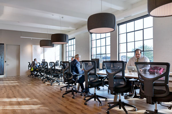 Office Space in Ed Bluestein Blvd