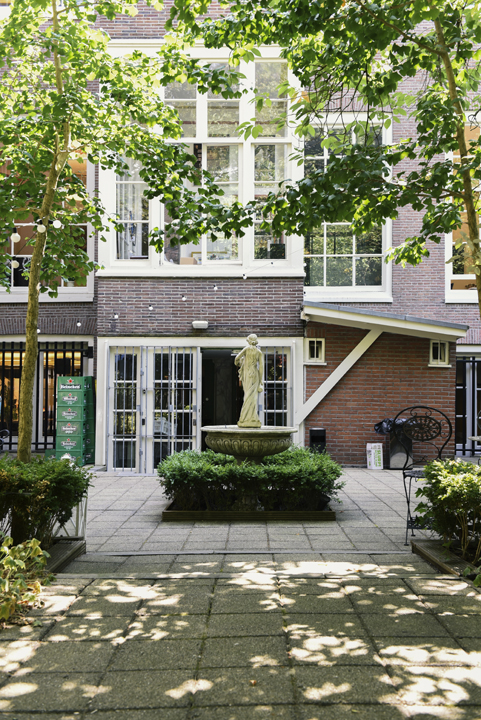 Herengracht 499 - Amsterdam