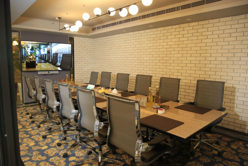Corporatedge Service Office - HT House - Kasturba Gandhi Marg - New Delhi