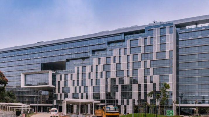 ITC Green Centre - Dodda Banaswadi Main Road - Marutiseva Nagar - Bengaluru