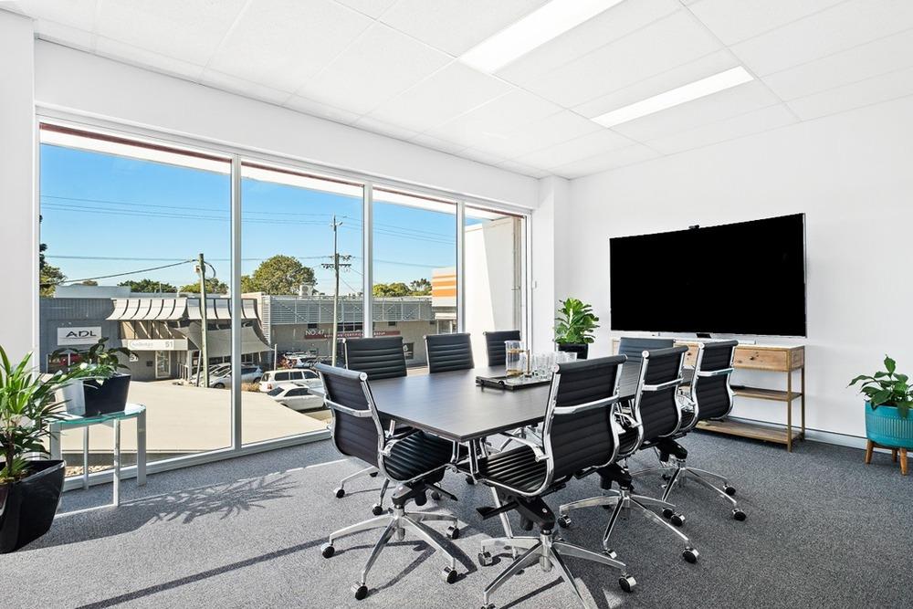 Studio 42 Workspaces - 42 Manilla Street - East Brisbane - QLD