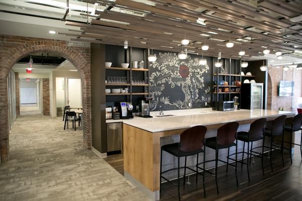 Serendipity Labs - 11220 West Burleigh Street - Wauwatosa - WI