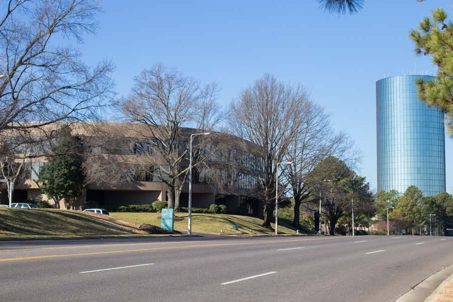 Ridgeway Center Parkway - Memphis