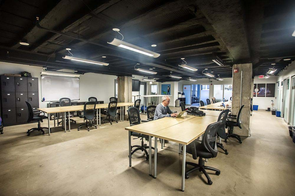 Office Space in Eighteenth Street NW