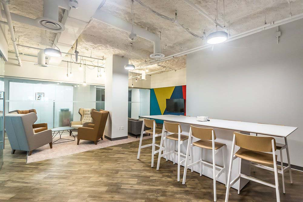 Office Space in #600 12110 Sunset Hills Road