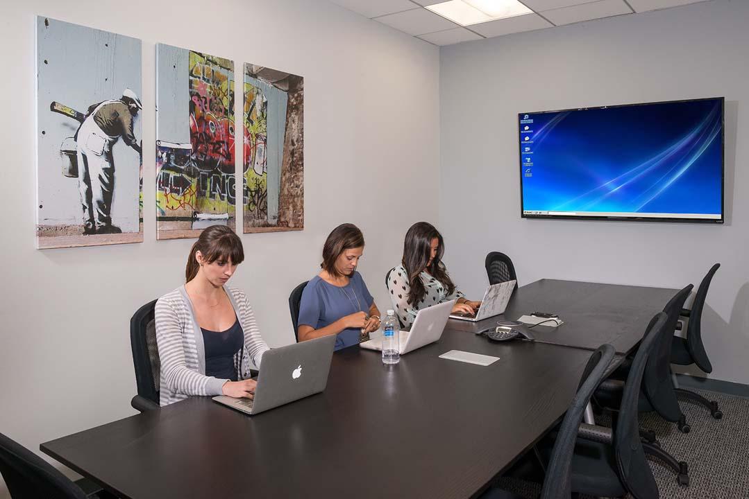 Make Offices - Tysons - 1751 Pinnacle Drive - McLean - VA