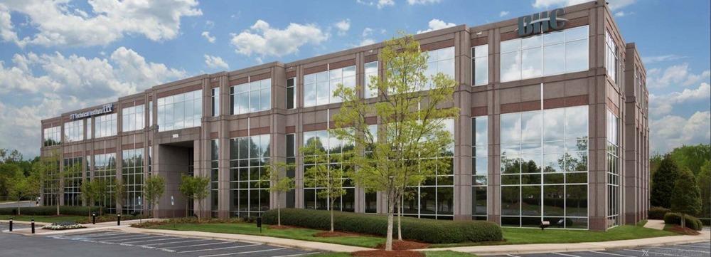 Office Evolution - David Taylor Drive - Charlotte - NC