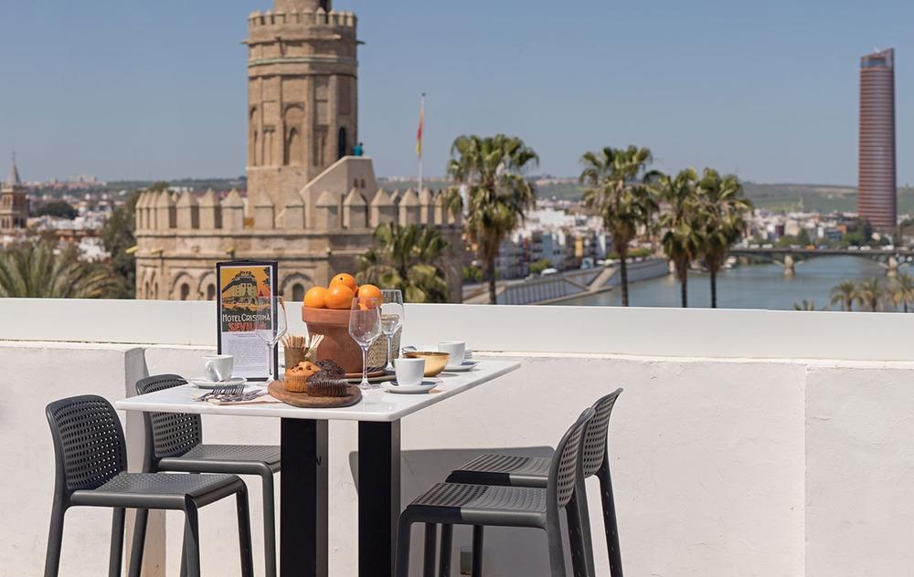 Paseo de las Delicias 1 - Sevilla