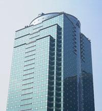 Wisma GKBI - Jakarta
