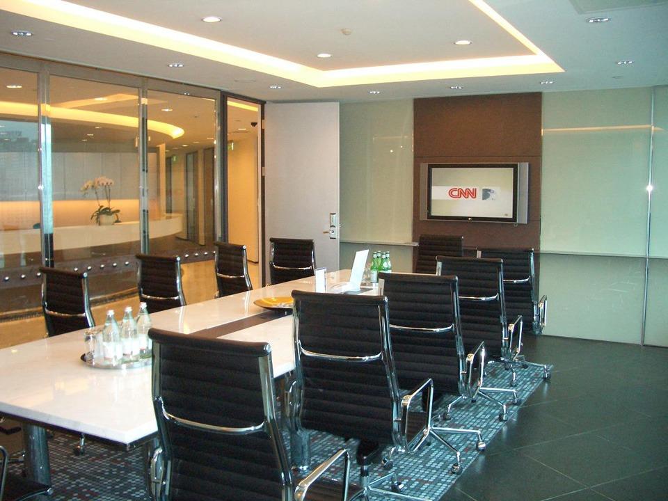 Office Space in th & 36th Floor KLCC Menara Maxis