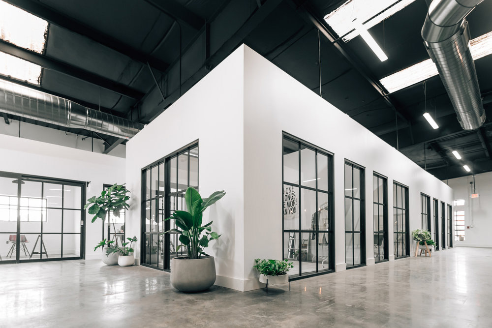 Office Space in Commerce Street