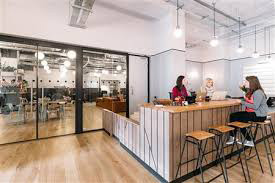 WeWork - 199 Water St - NY