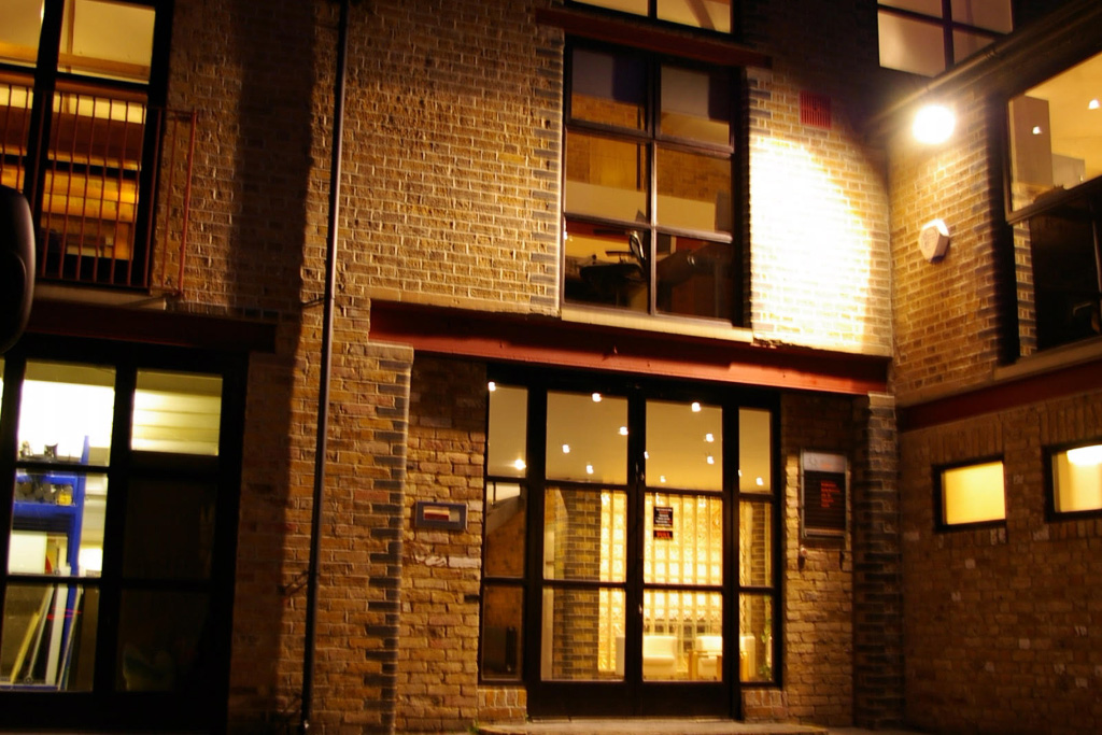 Expo Fx Ltd - The Old Engineering Works - 47 Queens Road, KT13 - Weybridge
