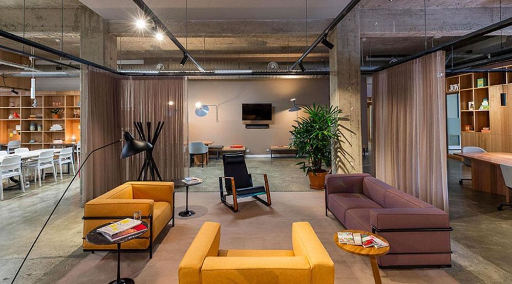 Office Space in Ground Floor 111 Flinders Street
