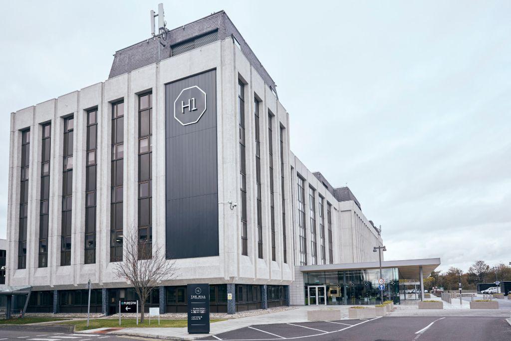 Citibase - Aberdeen Hill of Rubislaw - Anderson Drive, AB15 - Aberdeen