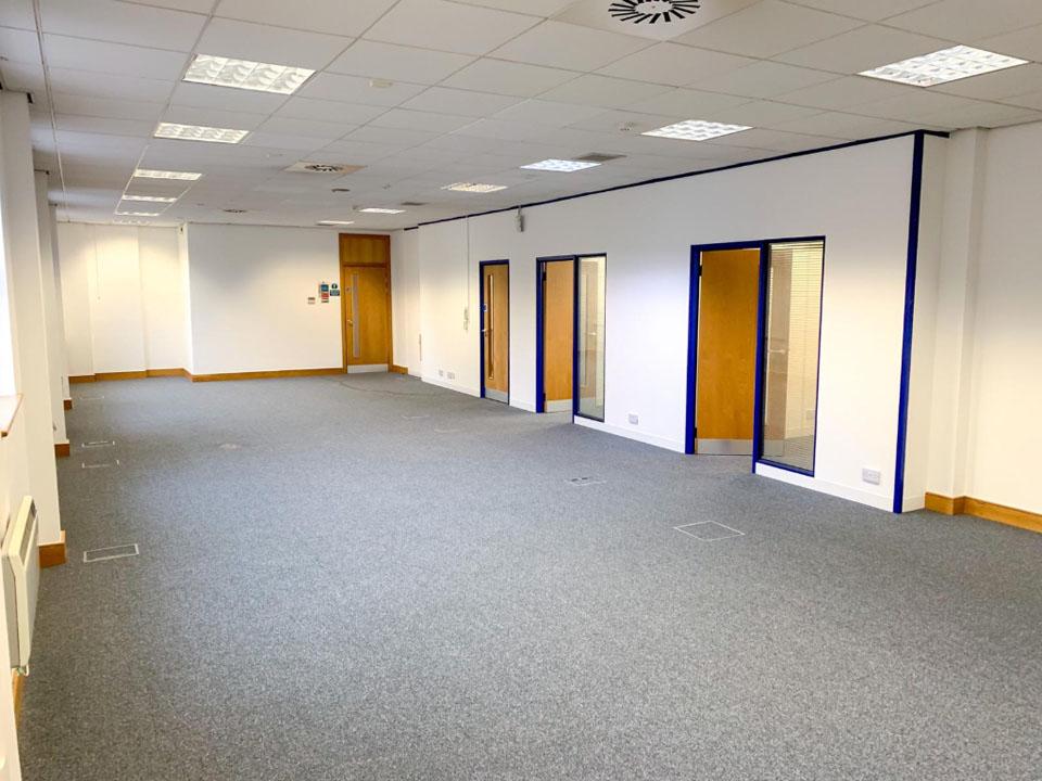 PropertyIndex - 24 Windsor Place, CF10 - Cardiff