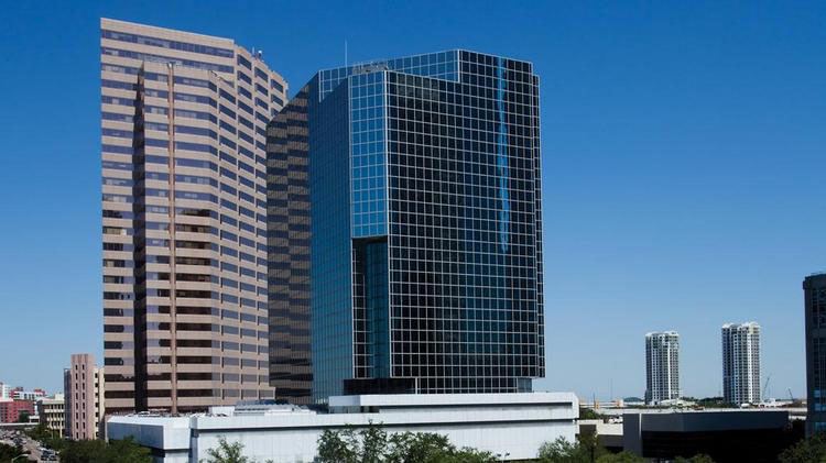 WeWork - 501 East Kennedy Blvd - Tampa