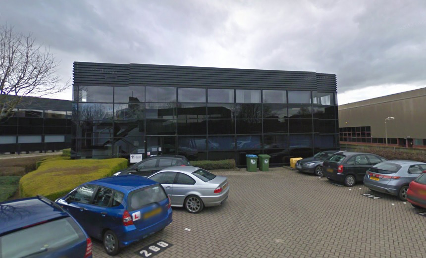 Lovelace Properties - Oasis Business Park - Stanton Harcourt Road, OX29 - Eynsham - Oxford