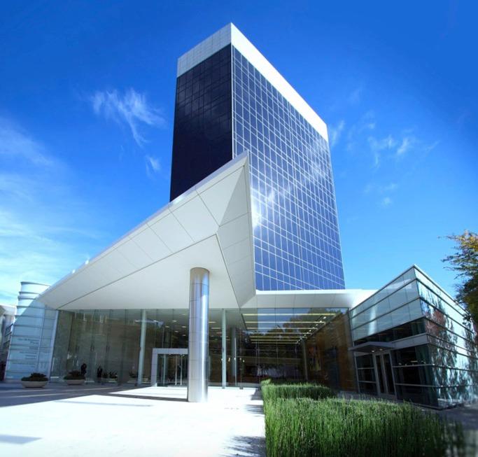 Venture X - 3232 McKinney Avenue - Dallas - TX