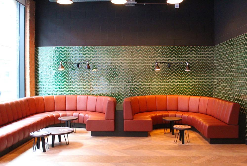 Workspace - Ink Rooms - 25-37 Easton Street, WC1 - Clerkenwell