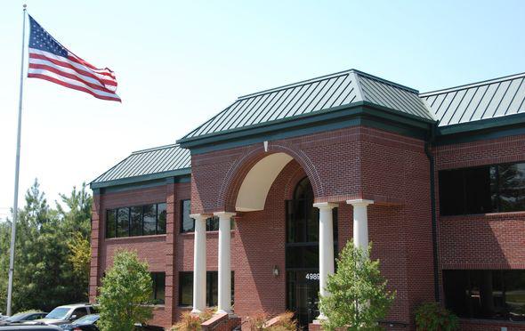 Suburban Executive Suites - Peachtree Parkway - Norcross