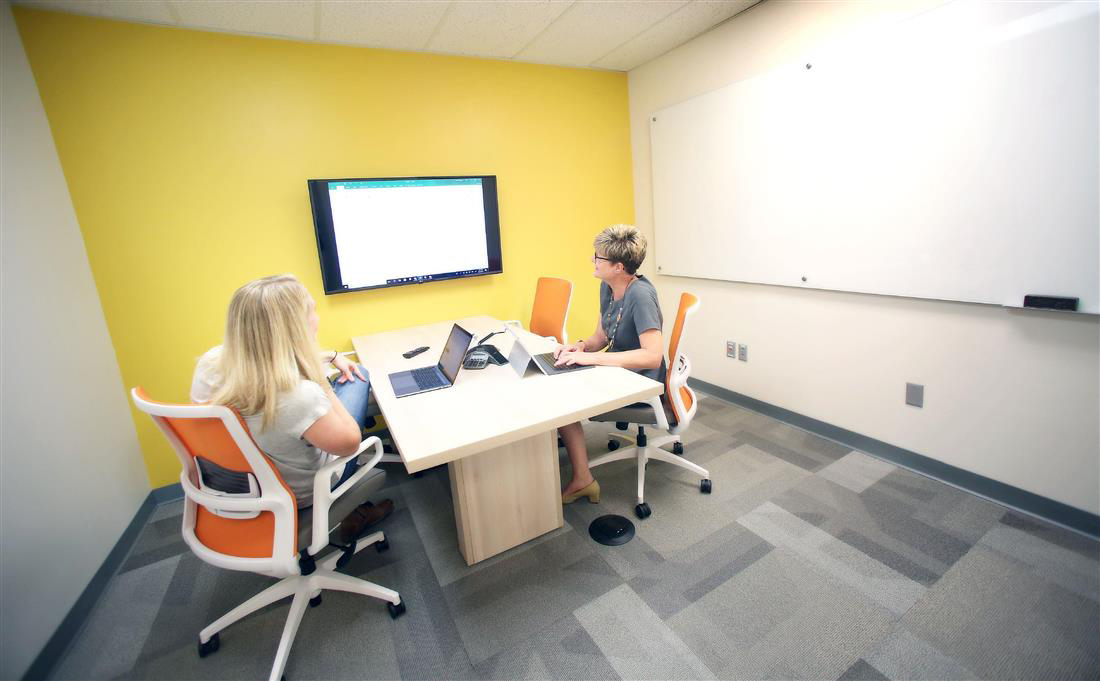 Office Space in Suite 115 550 Congressional Blvd