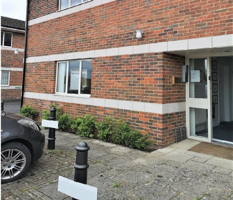 Winetraders - Hanborough Business Park - 5 Bankside - Long Hanborough, OX29 - Witney