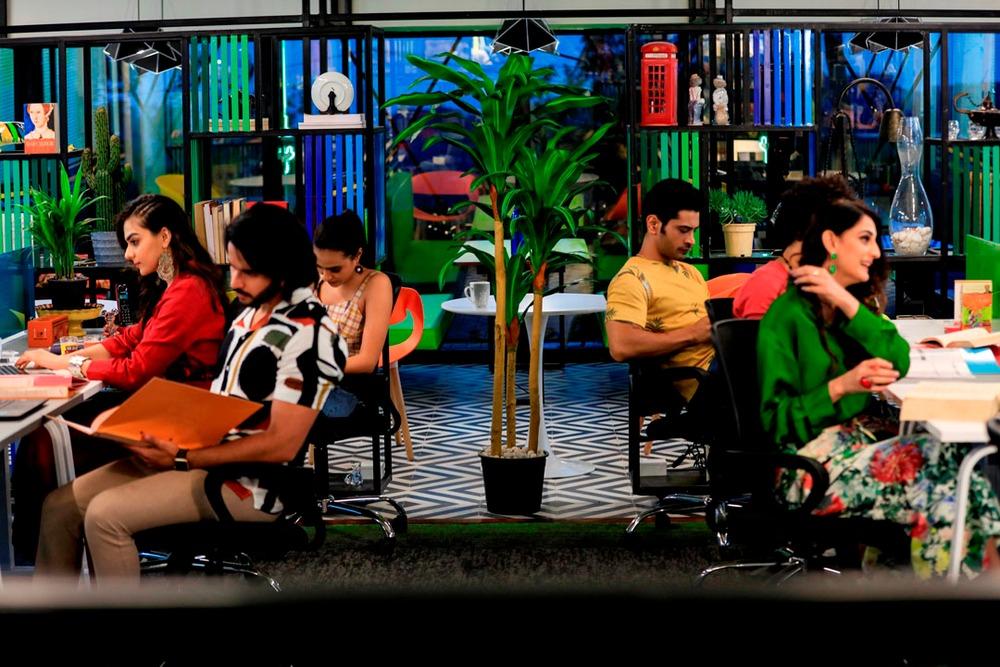 102 Man House - Vile Parle West - Mumbai