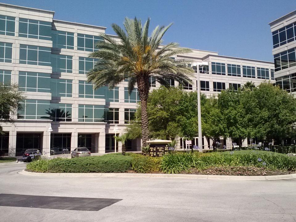 My Executive Center - Touchton Rd E - Jacksonville